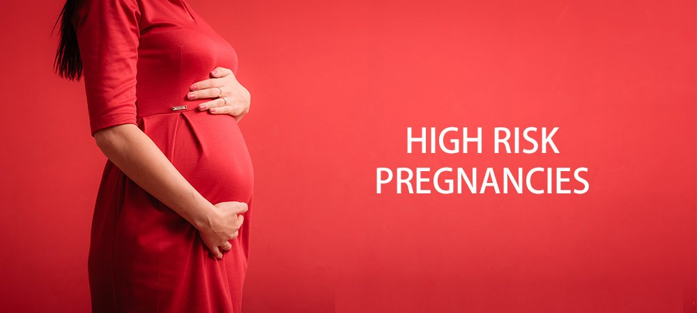 Take small steps to curb high-risk pregnancy